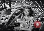 Image of American women war workers United States USA, 1944, second 39 stock footage video 65675028451