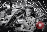 Image of American women war workers United States USA, 1944, second 41 stock footage video 65675028451