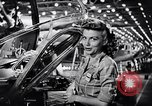 Image of American women war workers United States USA, 1944, second 42 stock footage video 65675028451