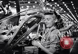 Image of American women war workers United States USA, 1944, second 43 stock footage video 65675028451
