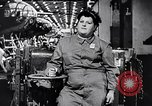 Image of American women war workers United States USA, 1944, second 45 stock footage video 65675028451