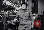 Image of American women war workers United States USA, 1944, second 50 stock footage video 65675028451