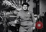 Image of American women war workers United States USA, 1944, second 52 stock footage video 65675028451