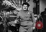 Image of American women war workers United States USA, 1944, second 53 stock footage video 65675028451
