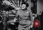 Image of American women war workers United States USA, 1944, second 56 stock footage video 65675028451