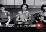 Image of American women war workers United States USA, 1944, second 58 stock footage video 65675028451