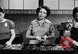 Image of American women war workers United States USA, 1944, second 59 stock footage video 65675028451