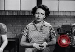 Image of American women war workers United States USA, 1944, second 61 stock footage video 65675028451