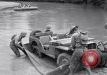 Image of US 4th Engineers troops with Bantam Jeep Fort Benning Georgia USA, 1941, second 14 stock footage video 65675028751