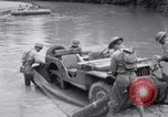 Image of US 4th Engineers troops with Bantam Jeep Fort Benning Georgia USA, 1941, second 17 stock footage video 65675028751