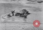 Image of US 4th Engineers troops with Bantam Jeep Fort Benning Georgia USA, 1941, second 38 stock footage video 65675028751