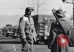 Image of French 2nd Moroccan Division Alvignano Italy, 1943, second 17 stock footage video 65675029161