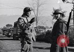 Image of French 2nd Moroccan Division Alvignano Italy, 1943, second 23 stock footage video 65675029161