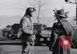 Image of French 2nd Moroccan Division Alvignano Italy, 1943, second 30 stock footage video 65675029161