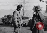 Image of French 2nd Moroccan Division Alvignano Italy, 1943, second 33 stock footage video 65675029161