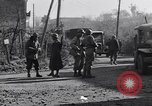 Image of French 2nd Moroccan Division Alvignano Italy, 1943, second 43 stock footage video 65675029161