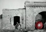 Image of 102nd and 103rd Infantry headquarters World War I Chamin Des dames France, 1918, second 4 stock footage video 65675029178