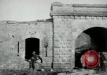 Image of 102nd and 103rd Infantry headquarters World War I Chamin Des dames France, 1918, second 5 stock footage video 65675029178