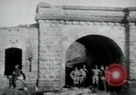 Image of 102nd and 103rd Infantry headquarters World War I Chamin Des dames France, 1918, second 8 stock footage video 65675029178