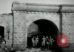 Image of 102nd and 103rd Infantry headquarters World War I Chamin Des dames France, 1918, second 10 stock footage video 65675029178