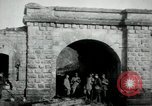 Image of 102nd and 103rd Infantry headquarters World War I Chamin Des dames France, 1918, second 11 stock footage video 65675029178