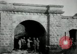 Image of 102nd and 103rd Infantry headquarters World War I Chamin Des dames France, 1918, second 15 stock footage video 65675029178
