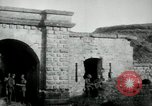 Image of 102nd and 103rd Infantry headquarters World War I Chamin Des dames France, 1918, second 20 stock footage video 65675029178