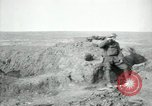 Image of 102nd and 103rd Infantry headquarters World War I Chamin Des dames France, 1918, second 35 stock footage video 65675029178