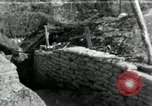 Image of 102nd and 103rd Infantry headquarters World War I Chamin Des dames France, 1918, second 45 stock footage video 65675029178