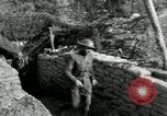 Image of 102nd and 103rd Infantry headquarters World War I Chamin Des dames France, 1918, second 48 stock footage video 65675029178