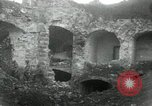 Image of 102nd and 103rd Infantry headquarters World War I Chamin Des dames France, 1918, second 56 stock footage video 65675029178