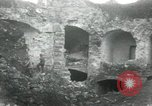 Image of 102nd and 103rd Infantry headquarters World War I Chamin Des dames France, 1918, second 58 stock footage video 65675029178