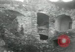 Image of 102nd and 103rd Infantry headquarters World War I Chamin Des dames France, 1918, second 59 stock footage video 65675029178