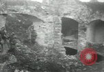 Image of 102nd and 103rd Infantry headquarters World War I Chamin Des dames France, 1918, second 61 stock footage video 65675029178