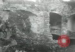Image of 102nd and 103rd Infantry headquarters World War I Chamin Des dames France, 1918, second 62 stock footage video 65675029178
