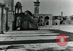 Image of Al Aqsa Mosque Palestine, 1918, second 13 stock footage video 65675029256