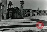 Image of Al Aqsa Mosque Palestine, 1918, second 14 stock footage video 65675029256