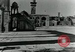 Image of Al Aqsa Mosque Palestine, 1918, second 15 stock footage video 65675029256
