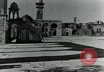 Image of Al Aqsa Mosque Palestine, 1918, second 17 stock footage video 65675029256