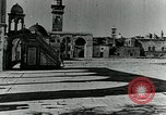 Image of Al Aqsa Mosque Palestine, 1918, second 18 stock footage video 65675029256
