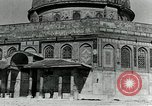 Image of Al Aqsa Mosque Palestine, 1918, second 20 stock footage video 65675029256