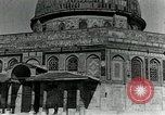 Image of Al Aqsa Mosque Palestine, 1918, second 22 stock footage video 65675029256