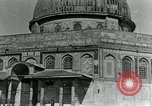 Image of Al Aqsa Mosque Palestine, 1918, second 23 stock footage video 65675029256