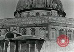 Image of Al Aqsa Mosque Palestine, 1918, second 24 stock footage video 65675029256