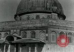 Image of Al Aqsa Mosque Palestine, 1918, second 26 stock footage video 65675029256