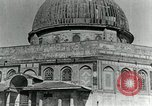 Image of Al Aqsa Mosque Palestine, 1918, second 27 stock footage video 65675029256