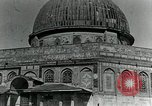 Image of Al Aqsa Mosque Palestine, 1918, second 28 stock footage video 65675029256