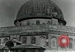 Image of Al Aqsa Mosque Palestine, 1918, second 30 stock footage video 65675029256