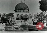 Image of Al Aqsa Mosque Palestine, 1918, second 34 stock footage video 65675029256