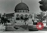Image of Al Aqsa Mosque Palestine, 1918, second 44 stock footage video 65675029256